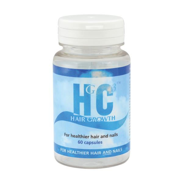 hgc3 hair growth