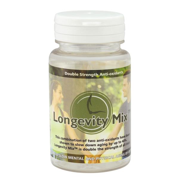 longevity mix