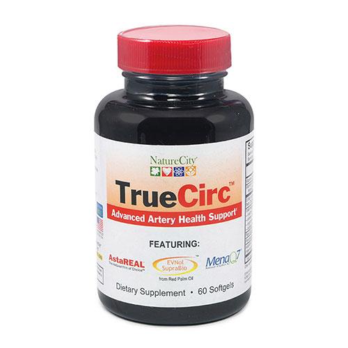 True Circ