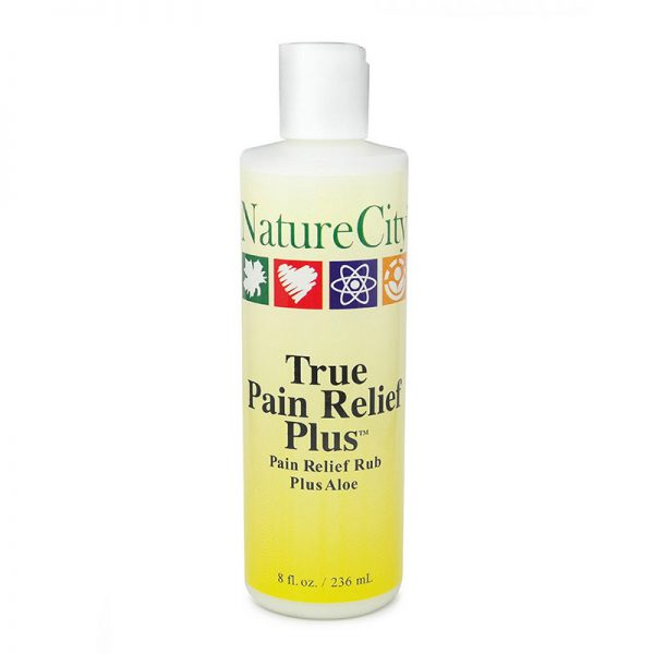 true pain relief plus
