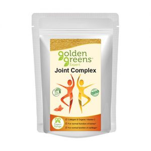 Golden Greens Expert Joint Complex Powder