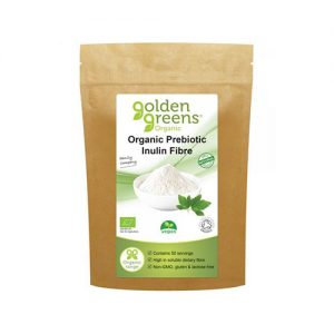 Organic Inulin Prebiotic Fibre Powder