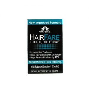 hair fare tablets