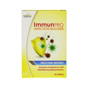 Immunpro infection blocker