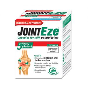 JointEze capsules plus msm
