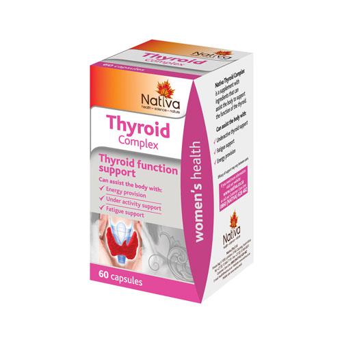 Nativa Thyroid Complex
