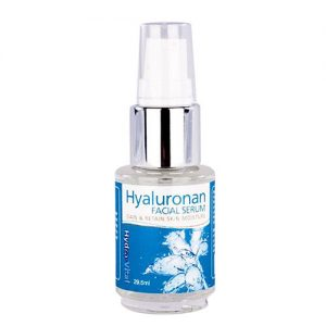 Hydra Vital Hyaluronic Acid facial Serum