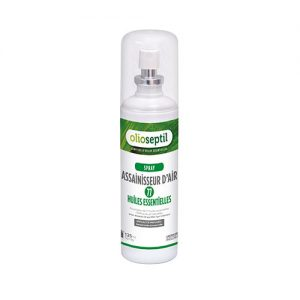 Olioseptil Purifying Allergy Spray