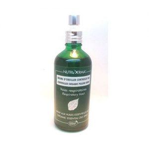 organic respiratory spray