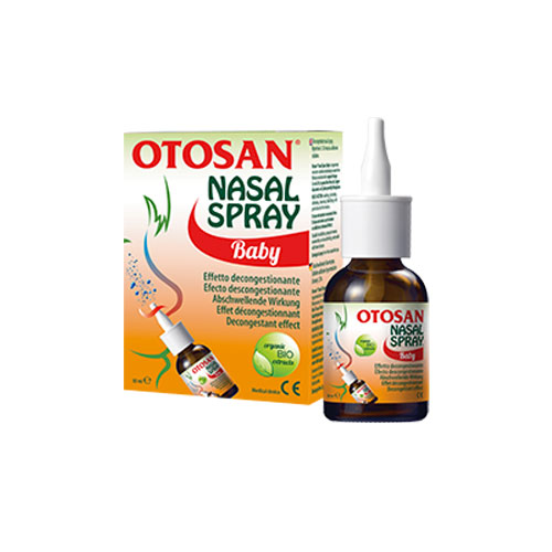otosan nasal spray child