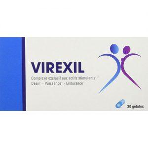 virexil capsules