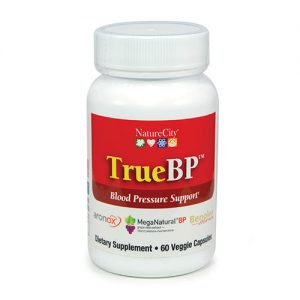 True BP