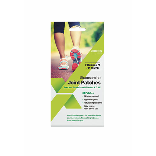 Glucosamine-Joint-Patches